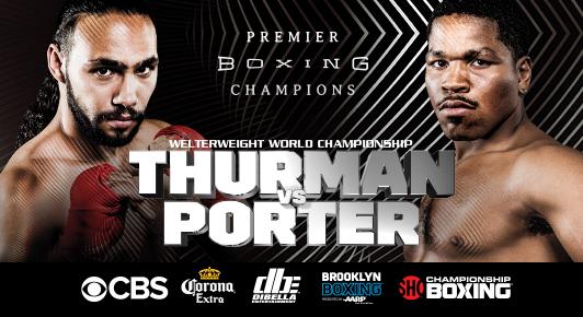 Thurman vs Porter