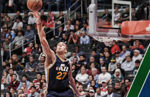 Gobert-block