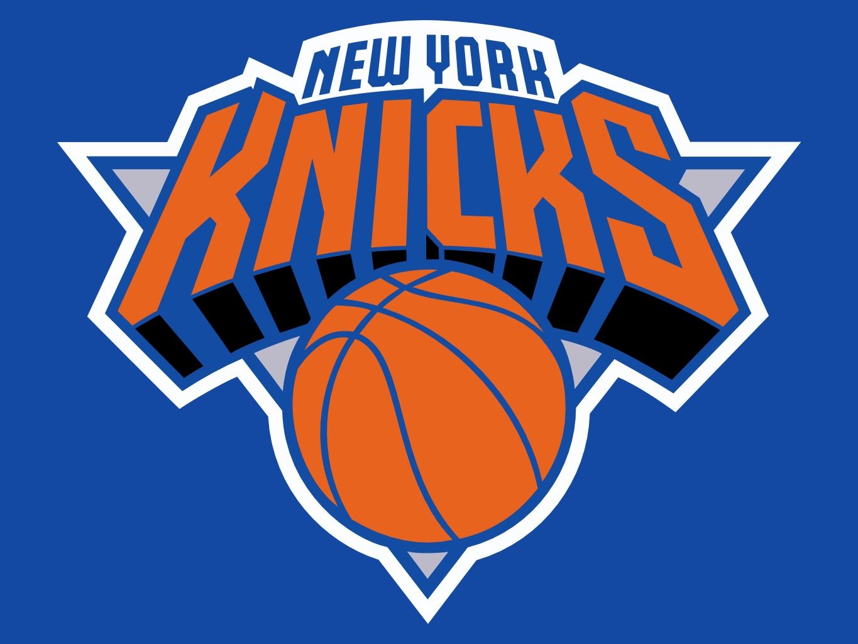New York Knicks: Knicks-logo