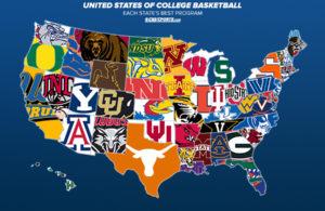 NCAA hoops