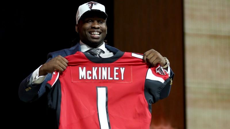 draft-mckinley