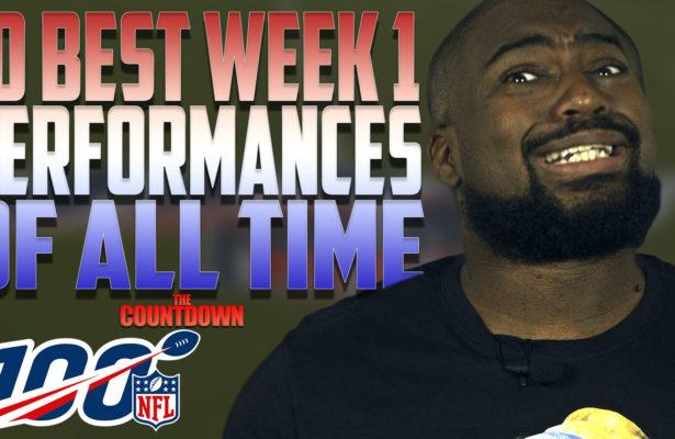 top10week1performance