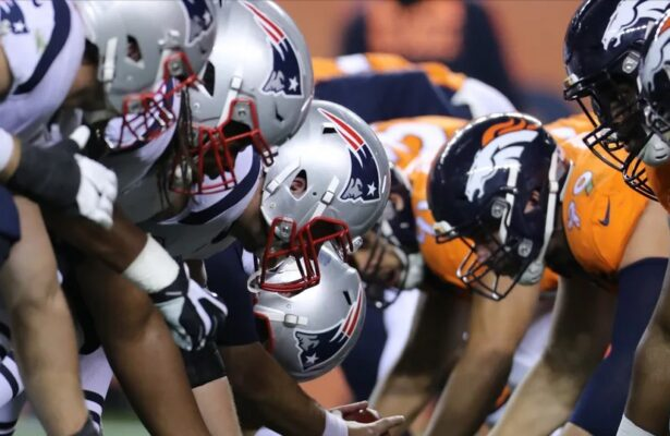 The New England Patriots and Denver Broncos will square off in week 6 after their game was rescheduled from week 5.